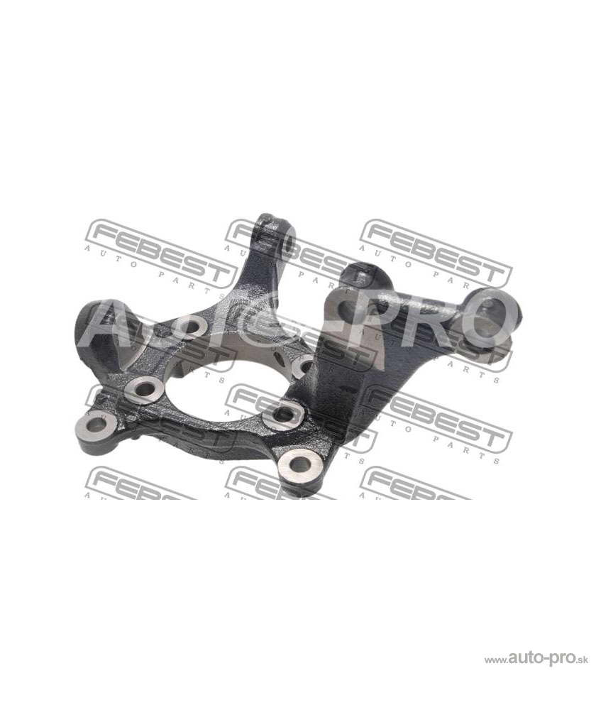 KNUCKLE LINKS Febest 4321242080, 0128-ACA30FLH für LEXUS SCION TOYOTA