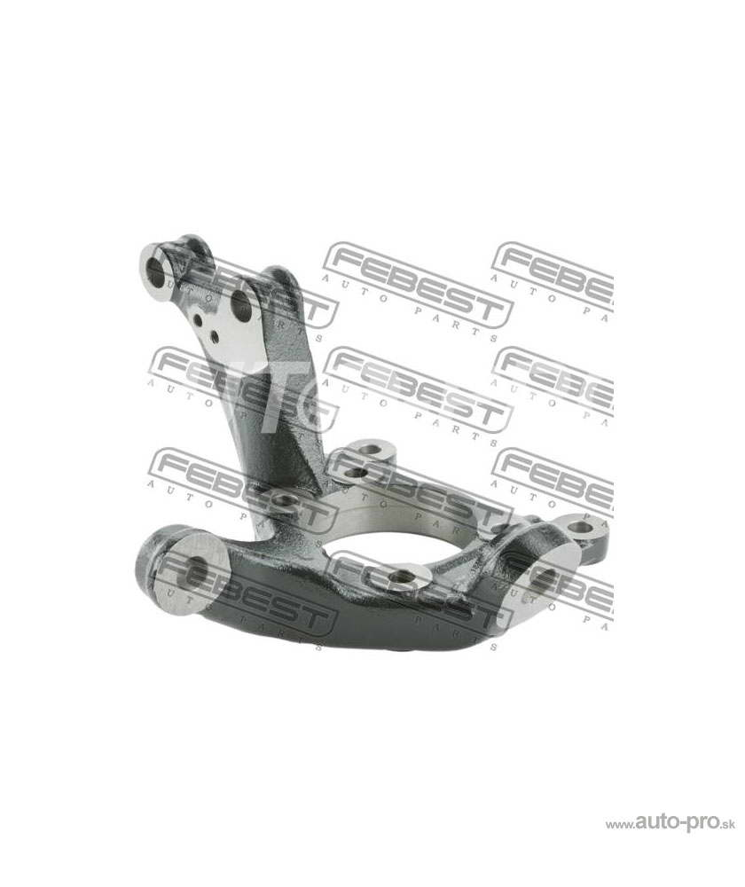 KNUCKLE LINKS Febest 4321212410, 0128-ZZE150FLH für SCION TOYOTA