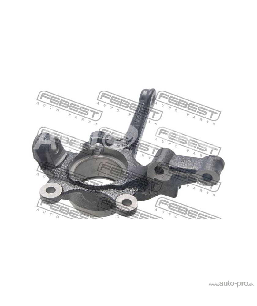 KNUCKLE LINKS Febest 4211031200, 0228-N16FLH für NISSAN