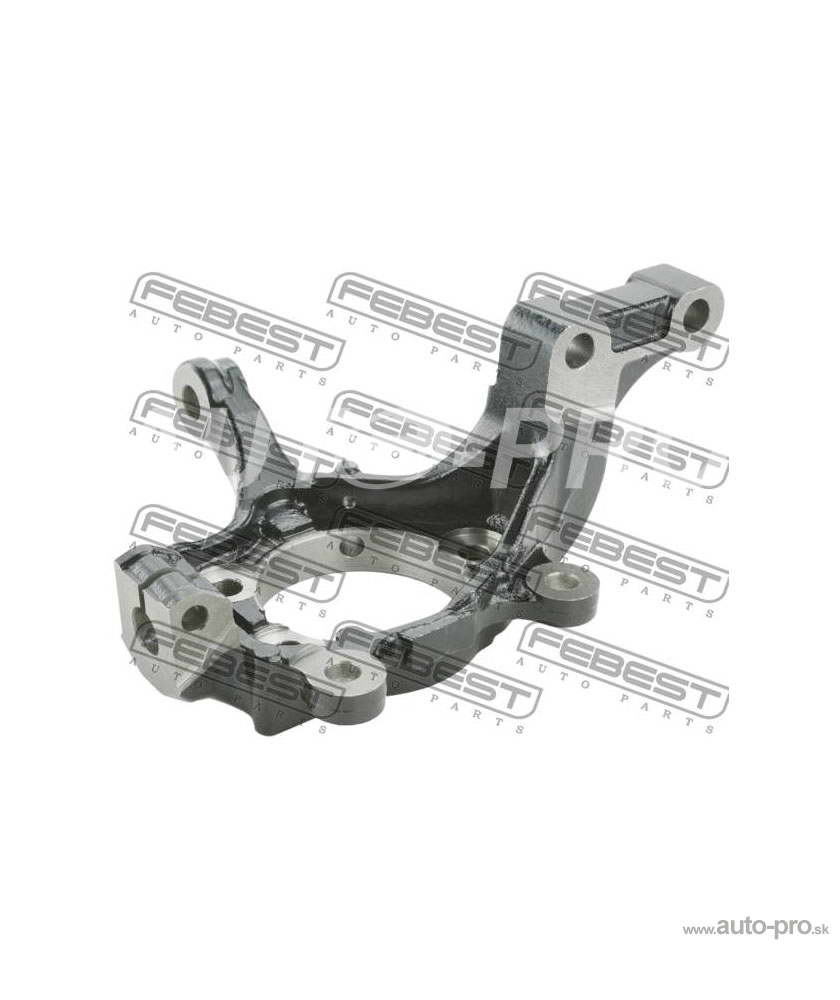 KNUCKLE LINKS Febest 40015ED000, 0228-Z12FLH für NISSAN