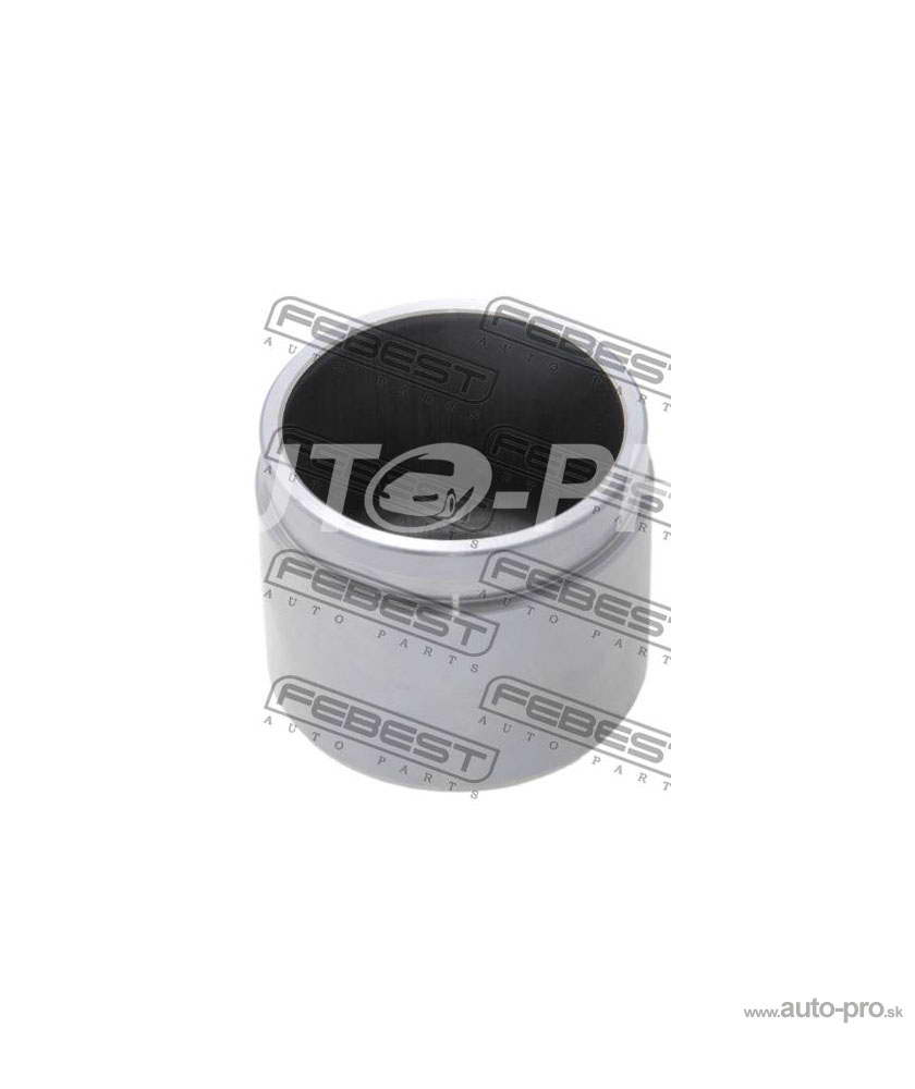 Piest brzdového strmeňa (predný) K05191212AA, 0376-RD5F pre CHRYSLER JS AVENGER/200/FLAVIA CHRYSLER SEBRING II CHRYSLER SEBRING/CIRRUS/STRATUS R/T DODGE CALIBER 2006-2012 HONDA ACCORD CL# HONDA ACCORD CU# HONDA CR-V RD4/RD5/RD6/RD7/RD9 HONDA FIT EV HONDA STEP WGN JEEP COMPASS/PATRIOT 2006-2010 LANCIA FLAVIA 2012-