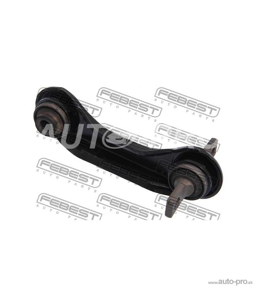HINTERQUERSTANGE LINKS Febest MB809222, 0425-CK03 für CHRYSLER MITSUBISHI