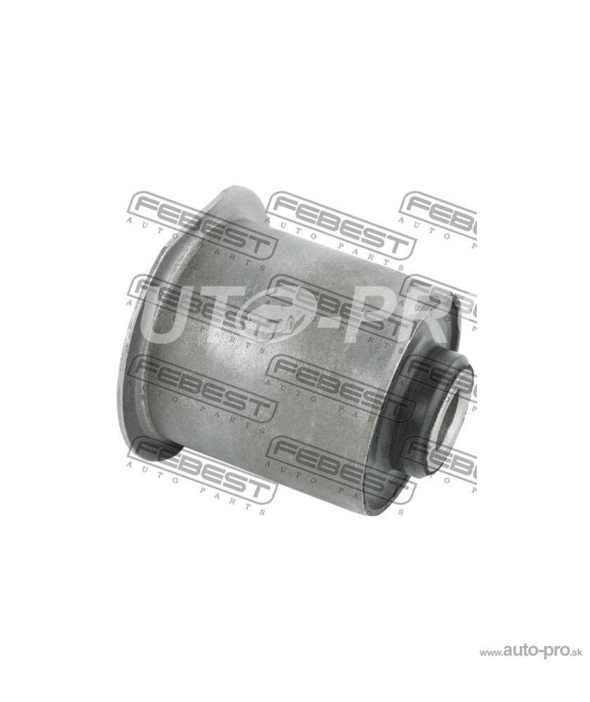 Silentblok predného diferencialu 5L7Z3A443CA, FDAB-042 pre FORD EXPEDITION II FORD EXPEDITION III FORD F150/F250/F350 2004-2014 LINCOLN MARK LT LINCOLN NAVIGATOR II LINCOLN NAVIGATOR III