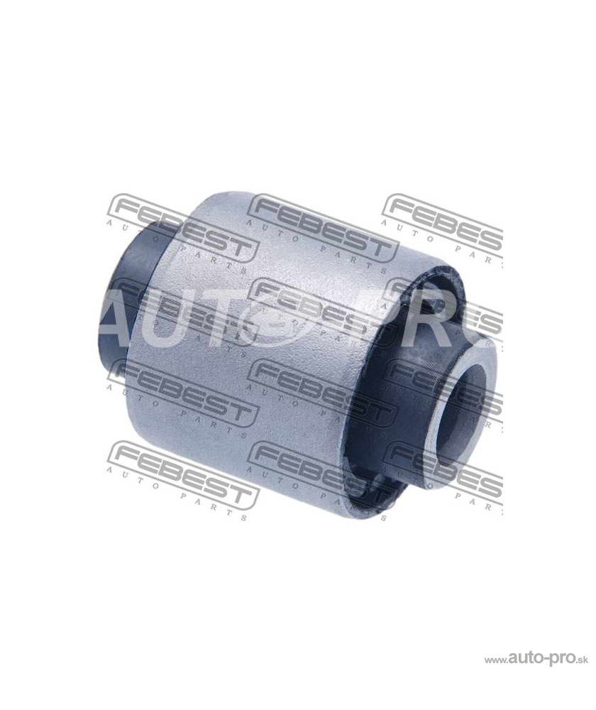 LAGER FÜR HINTERQUERLENKER Febest 423072, OPAB-008 für BUICK OPEL