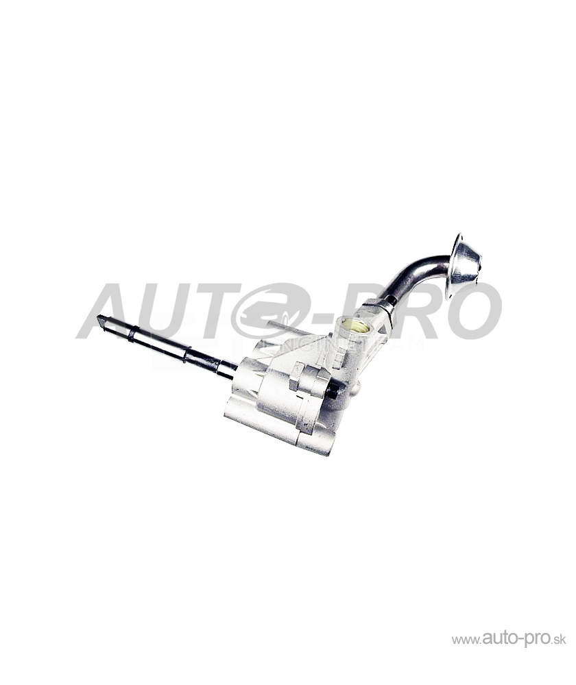 Ölpumpe ENGINETEAM 028115105G, PU0048 für AUDI FORD SEAT VW