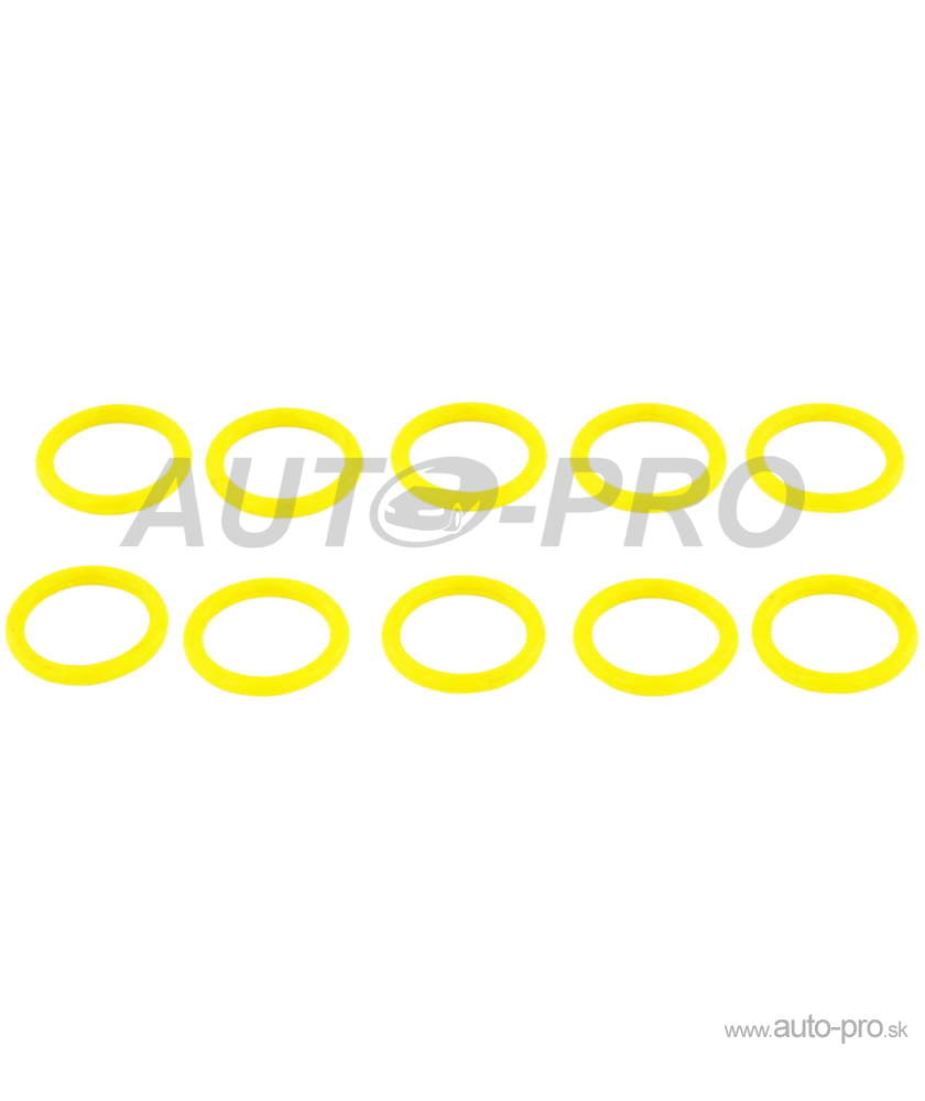 DICHTRING O-RING, KLIMALEITUNG PCS 10 Febest  19130214, RINGAH-020-PCS10 für VOLVO