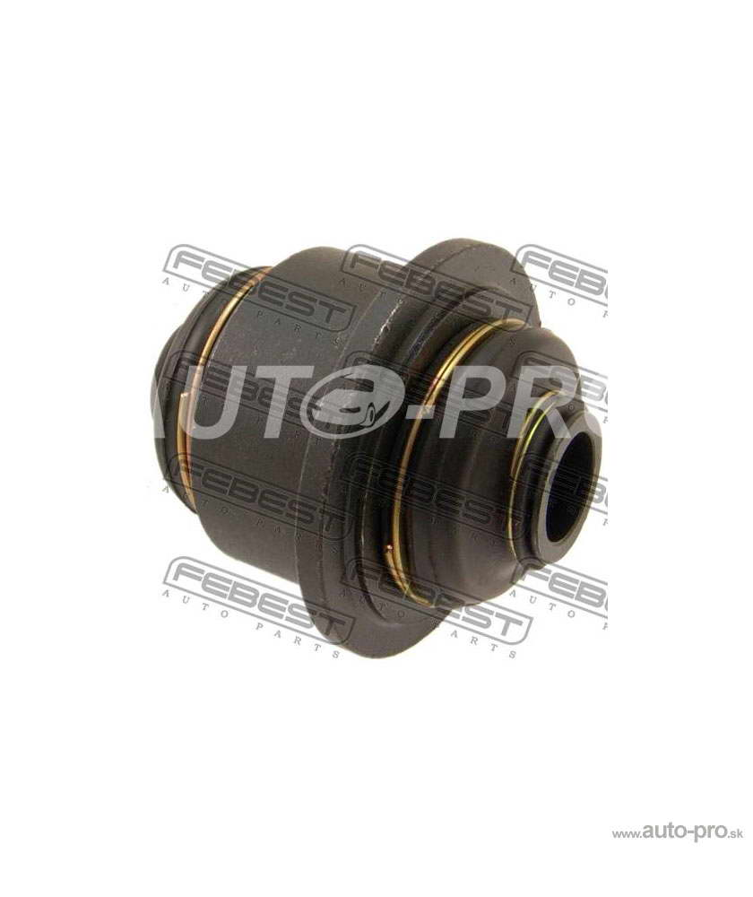 Silentblok zadnej nápravy 4230530090, TAB-244Z pre LEXUS GS30/35/43/460 GRS19#,URS190,UZS190 LEXUS GS450H GWS191 LEXUS GS460/430/350 GRS19#,UZS190,URS190 LEXUS IS F LEXUS IS250/300 GSE2# LEXUS IS250/350 GSE2# LEXUS IS250/350/2##D ALE20,GSE2# LEXUS IS250C GSE20 LEXUS IS250C/300C GSE2# LEXUS IS250C/350C GSE2# TOYOTA CROWN GRS20#,GWS204 TOYOTA CROWN GRS202 TOYOTA CROWN/MAJESTA GRS18#,UZS18# TOYOTA MAJESTA URS206,UZS207 TOYOTA MARK X