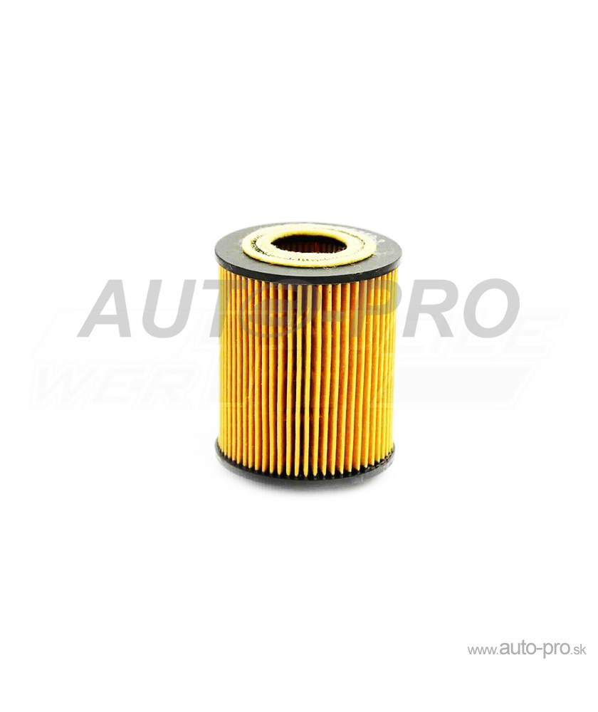 Olejový filter WEF7593 pre OPEL, ASTRA G OPEL, CORSA C